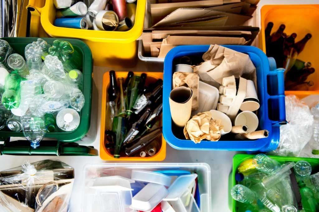 sweden waste management