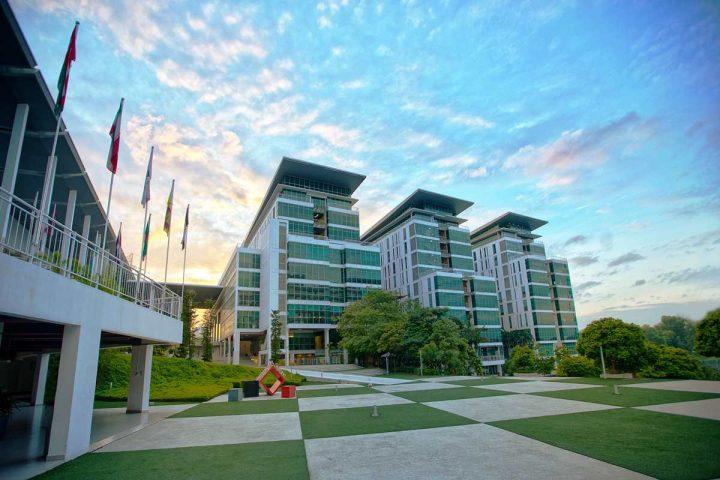 Taylor's University Mendapat Peringkat ke-14 di Dunia