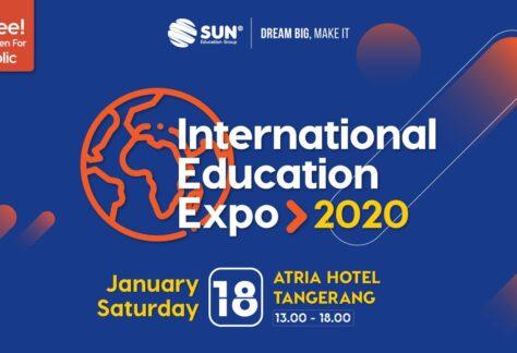 international education tangerang