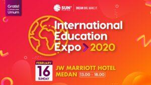 international education medan