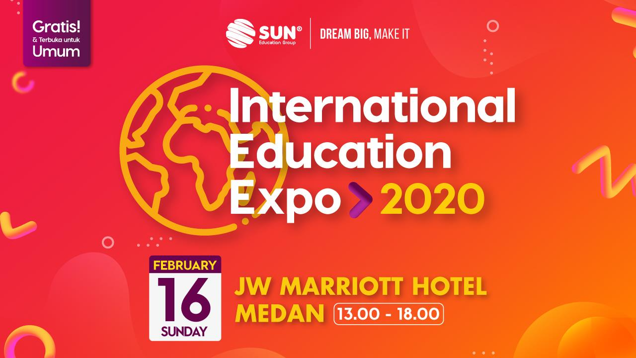 international education medan