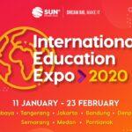 international education expo medan
