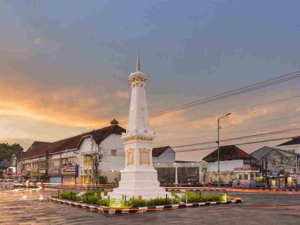 biaya hidup termurah di Indonesia
