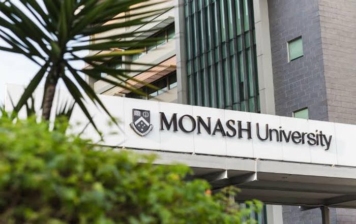 jurusan di monash university