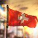 biaya hidup di Swiss