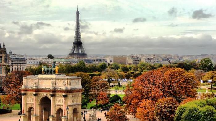 biaya kuliah di Perancis