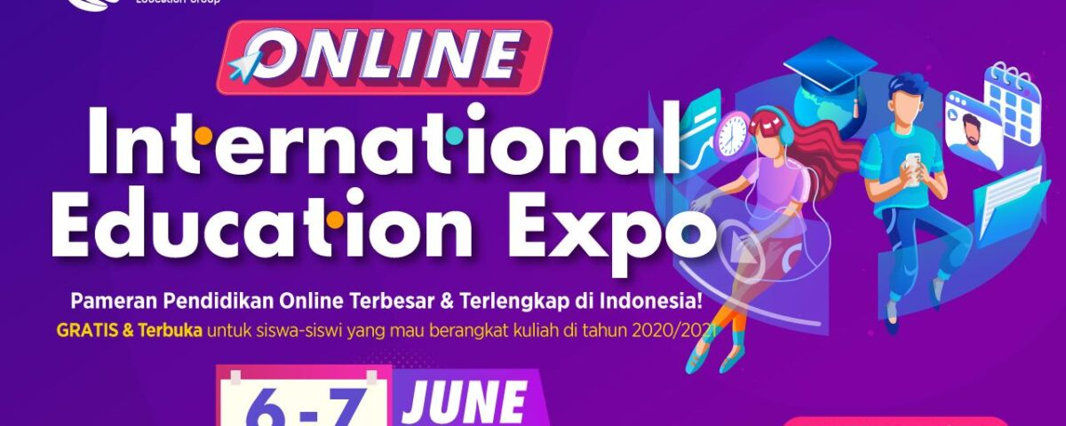 international education expo
