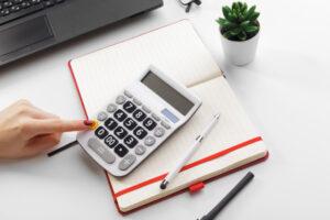 Menghitung biaya kuliah