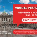 VirtualInfoSession_KingsCollegeLondon