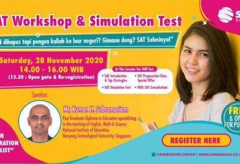 EnglishSAT_Workshop