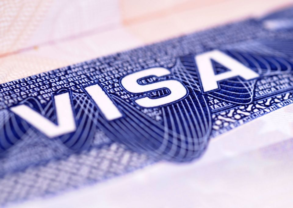 macam macam visa