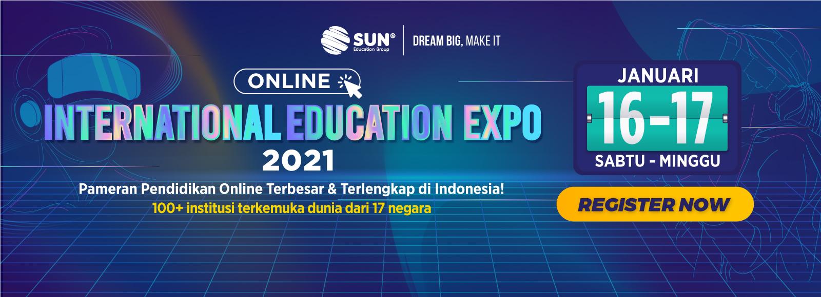 Study Overseas Education Consultant Sun Education Group
