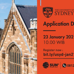 ApplicationDay_UniversityOfSydney