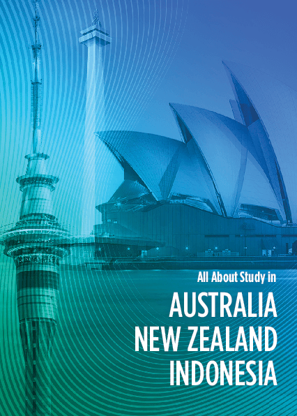 Australia, New Zealand & Indonesia Pathway
