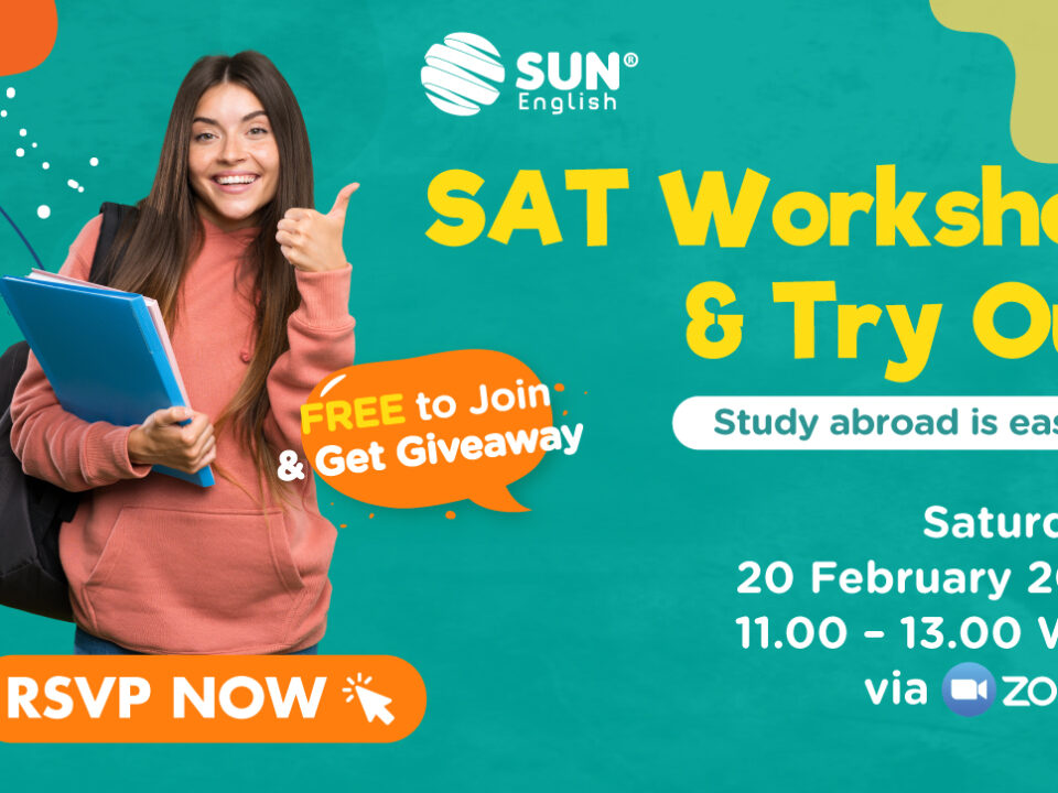 SUNEnglish_SAT-Workshop&TryOut