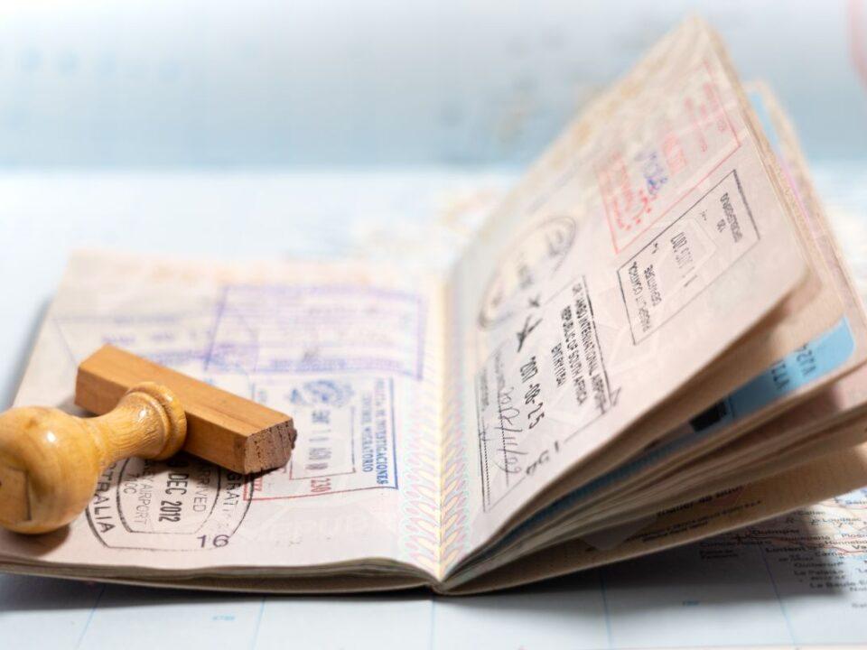 pelajar asing diberikan visa apa