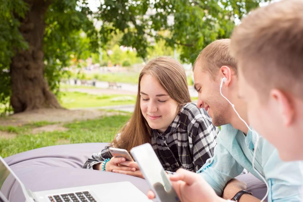 jurusan kuliah paling santai