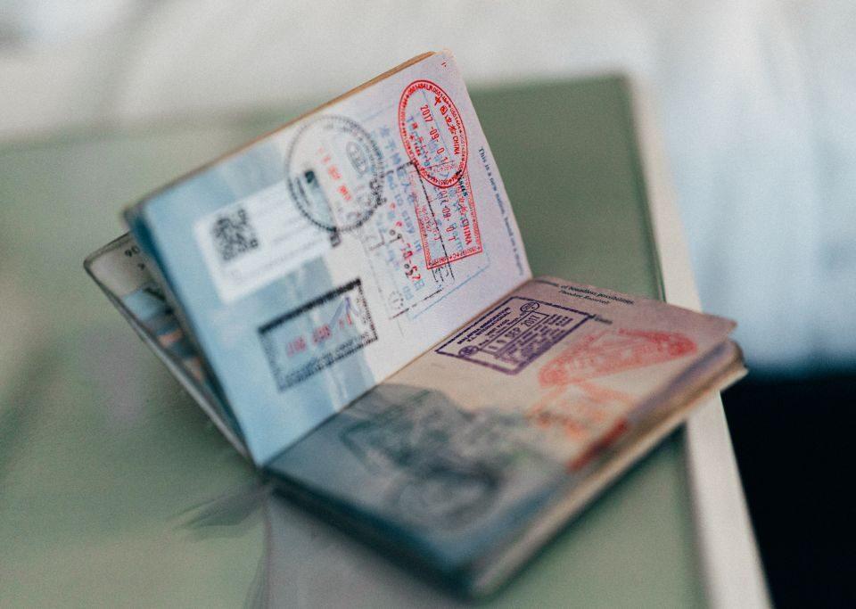 visa selandia baru