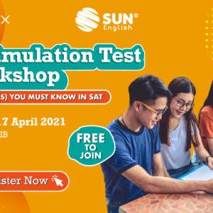 SAT_Simulation&WorkshopTest