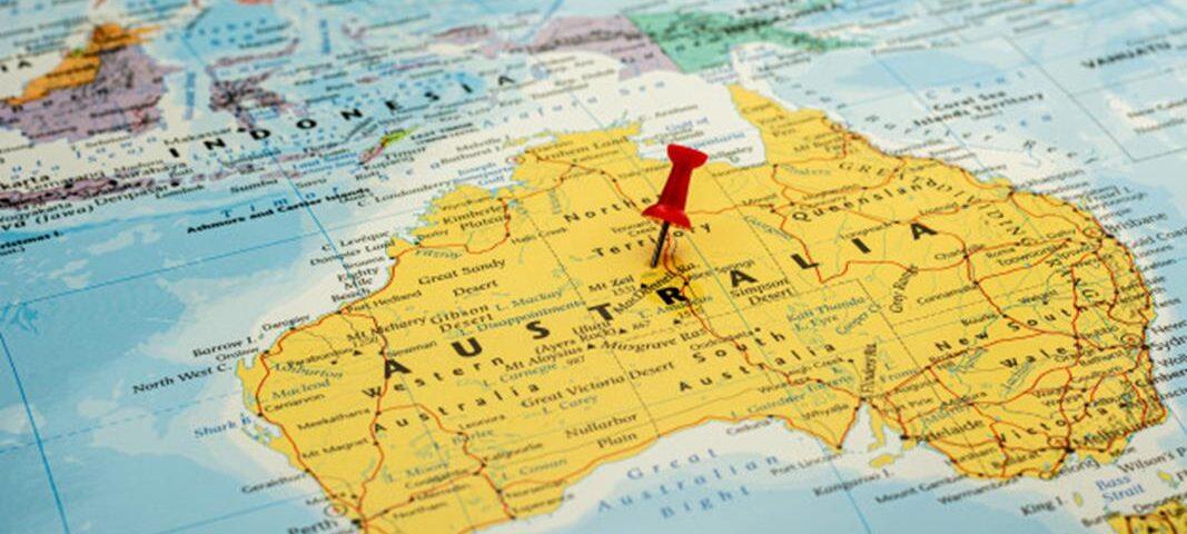 Kerja sambil kuliah di Australia