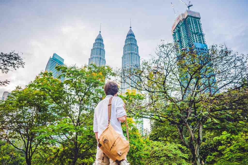 studi di malaysia