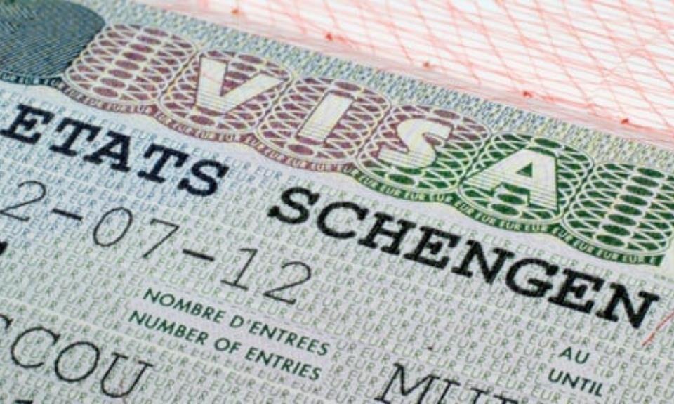 persyaratan visa belanda