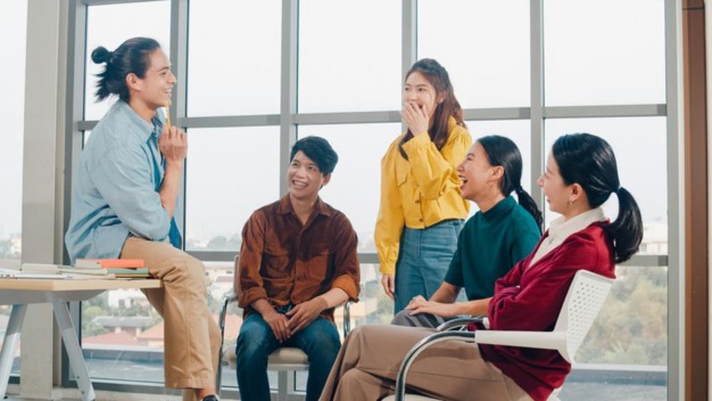 belajar speaking english online