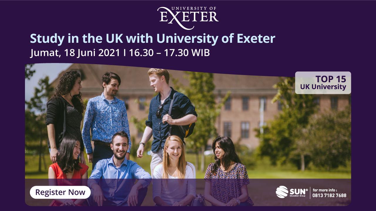 ExeterUniversity_StudyInTheUK