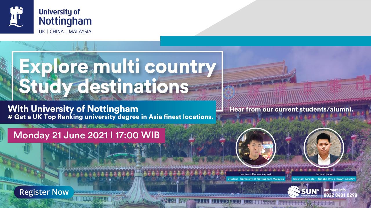NottinghamOfUniversity_ExploreMultiCountryStudy