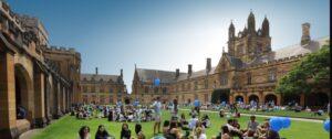 Beasiswa S2 Hukum di The University of Sidney