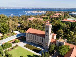Beasiswa S2 Hukum di The University of Western Australia