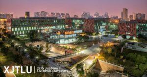 Xi'an Jiaotong Liverpool University