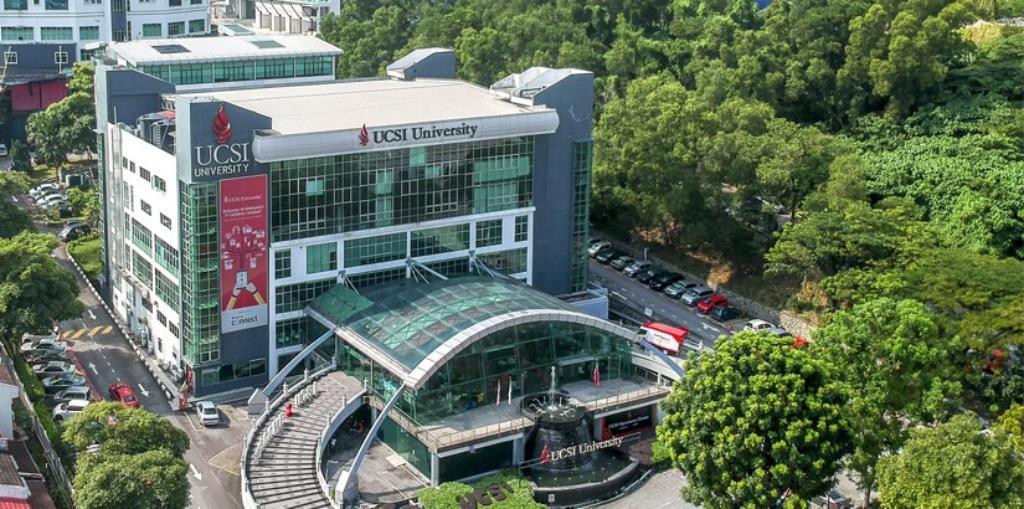 peringkat universitas di malaysia