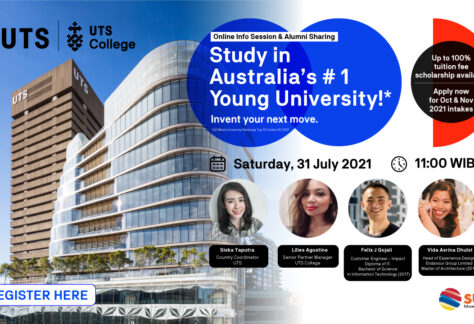 UTSCollege_InfoSession