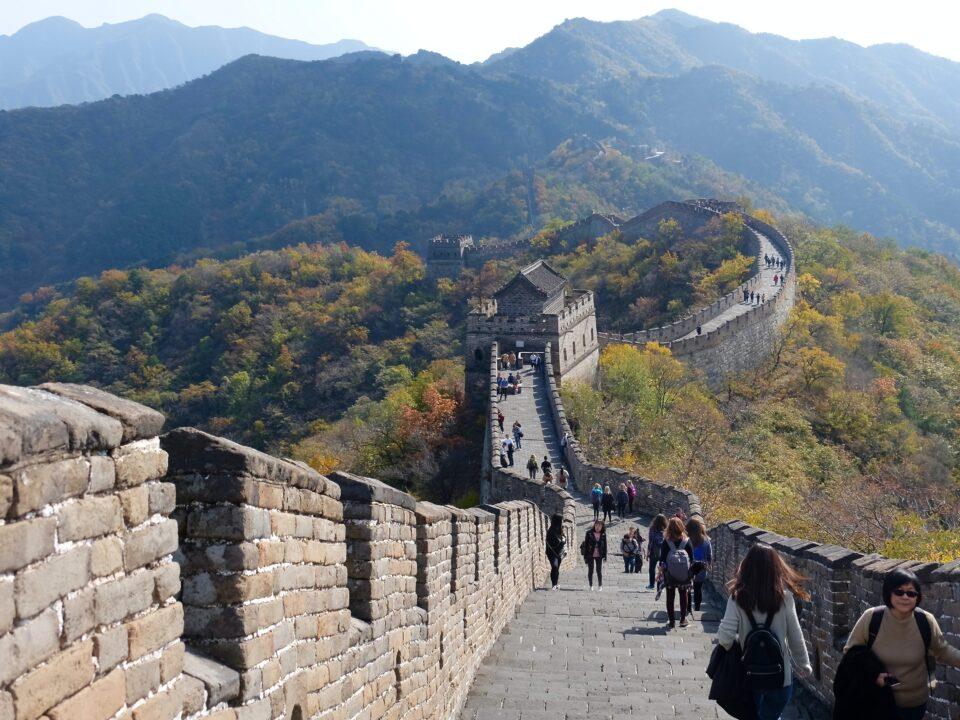 Biaya Hidup di China