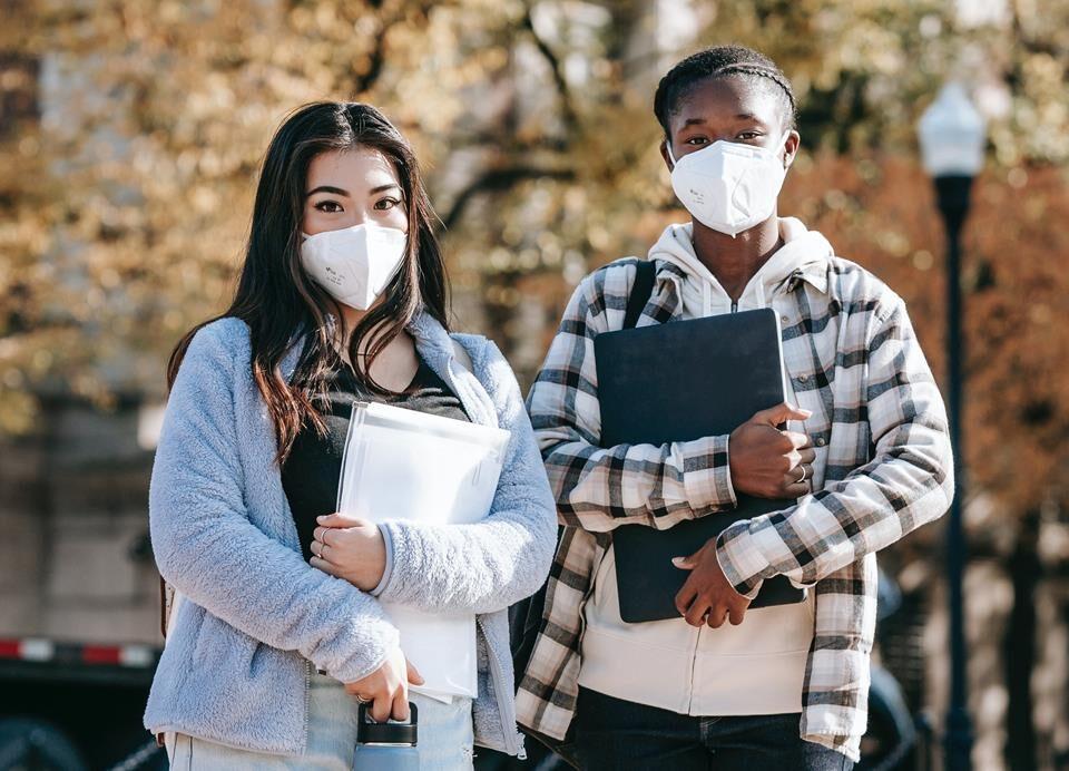 Pre-Departure Briefing - Semakin Mantap Berangkat ke Inggris walau Pandemi