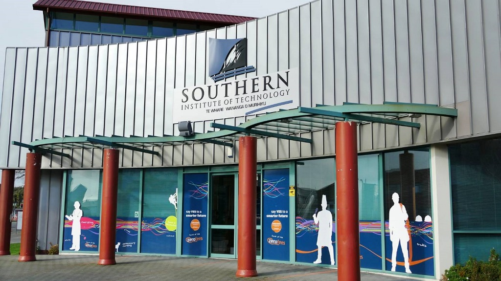 Nggak Nyangka, Ternyata ada Jurusan Ini di Southern Institute of Technology New Zealand