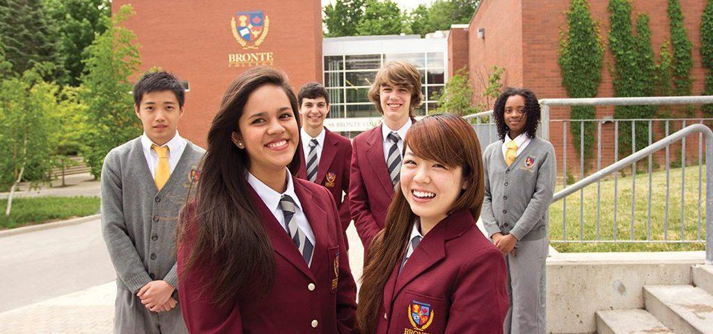 Cuma di Bronte College, Kamu Dijamin Lebih Siap Kuliah di Kanada!