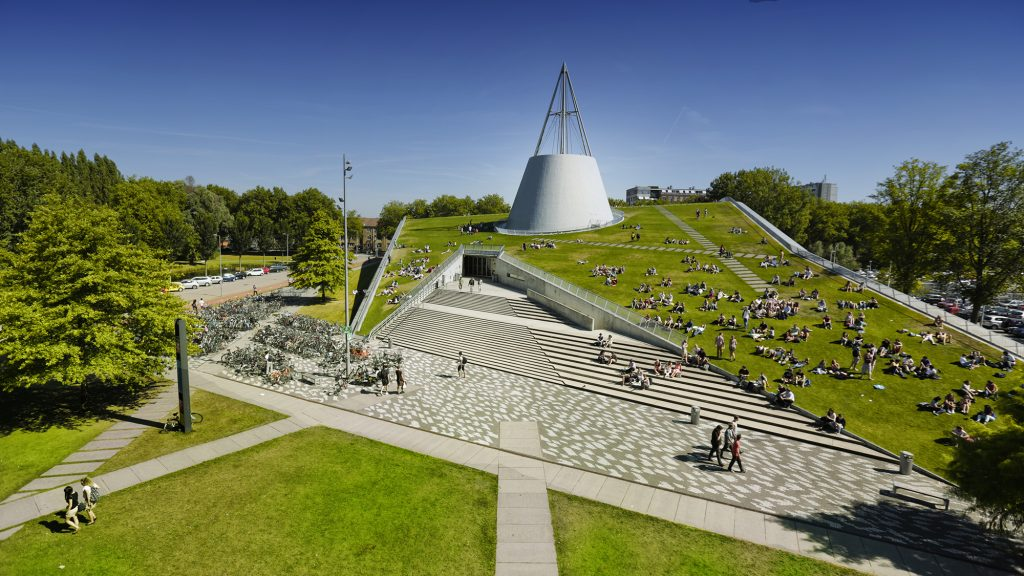 Ini Dia 5 Universitas dengan Program S2 Arsitektur Terbaik di Dunia, Catat, Ya!