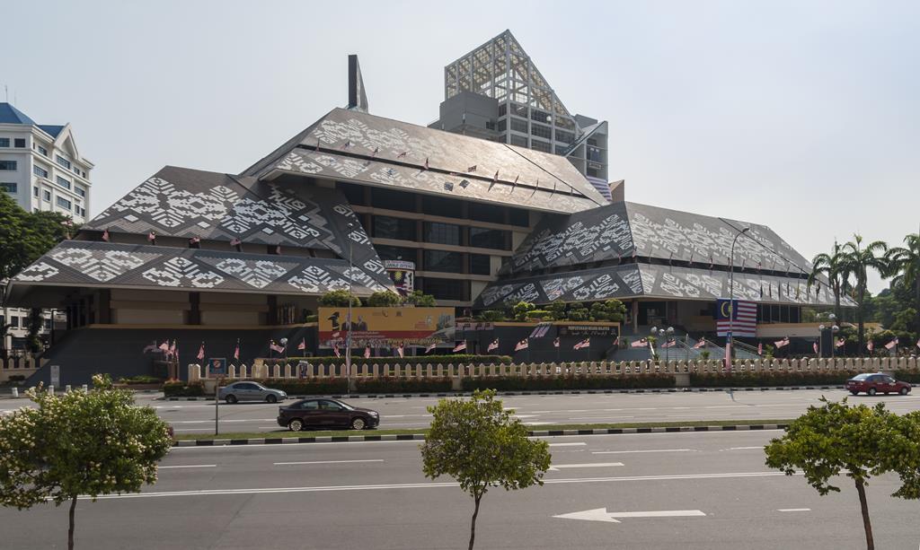 Kuliah di UCSI University, Ini 5 Perpustakaan di Kuala Lumpur untuk Belajar dan Meminjam Buku