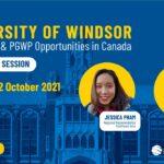 UniversityOfWindsor_StudyWork,&PGWP