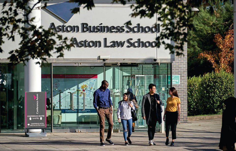 "Pernah Jadi ""University of the Year"", Ini Fakta Aston University yang Wajib Kamu Tahu"