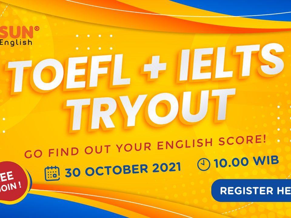 TOEFL&IELTS_TryOut