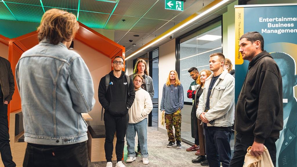 JMC Academy, Kampus untuk Karir di Industri Kreatif Terbaik di Australia